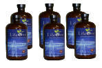 LifeOne – 6 Bottles