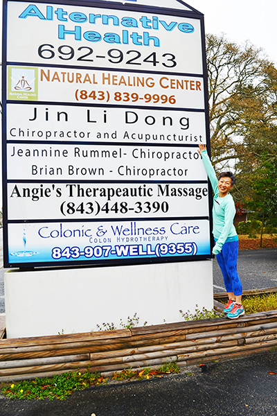 Dr. Dong
