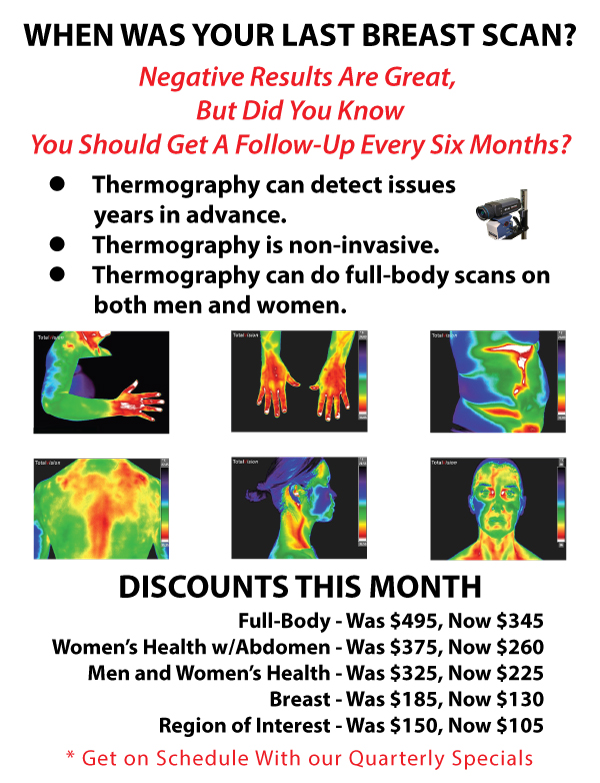 thermography special