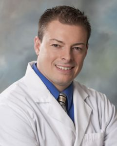dr. brian brown