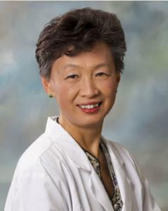 dr. jin li dong